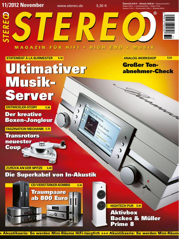 Stereo 11/2012