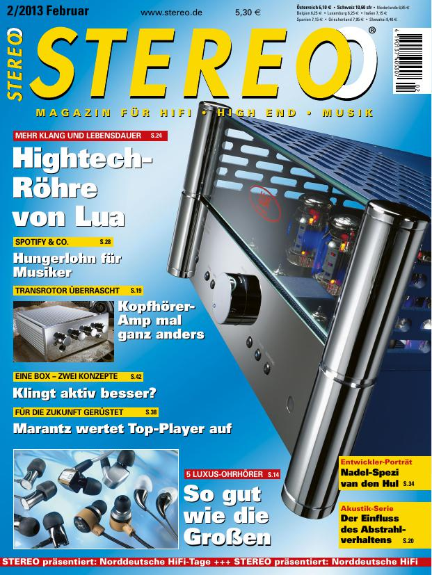 Stereo 2/2013