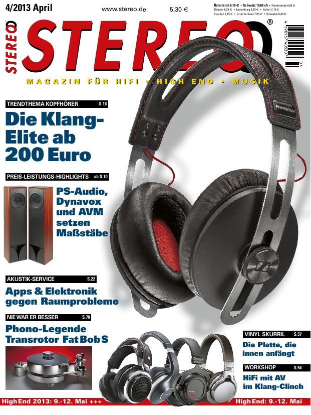 Stereo 4/2013