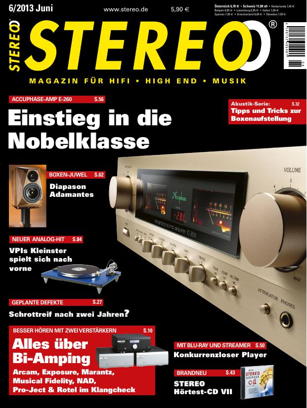 Stereo 6/2013