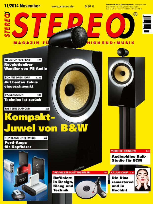 Stereo 11/2014