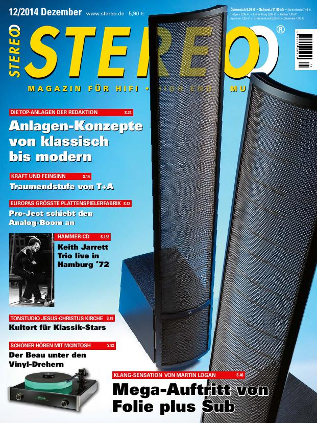 Stereo 12/2014