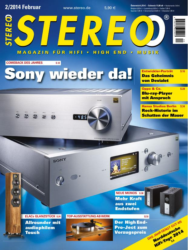Stereo 2/2014