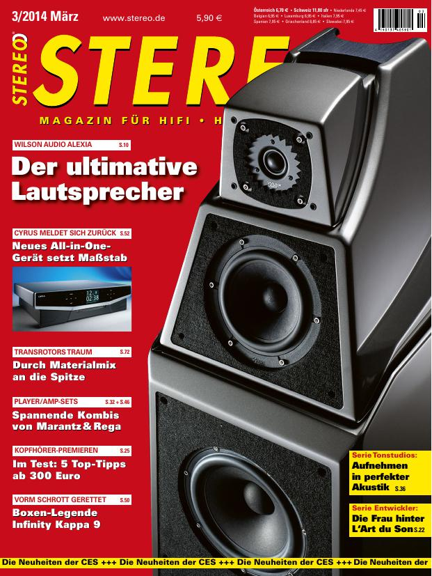 Stereo 3/2014