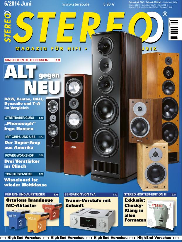 Stereo 6/2014