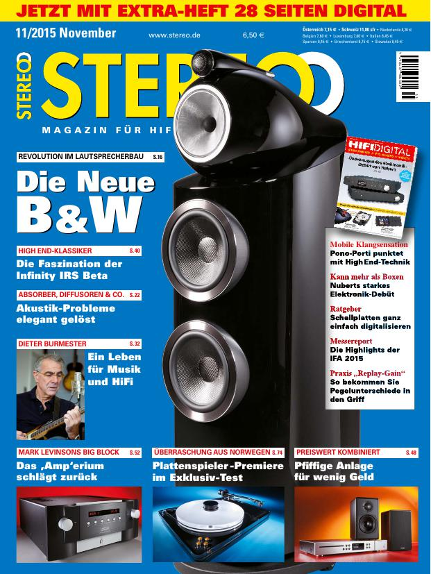 Stereo 11/2015
