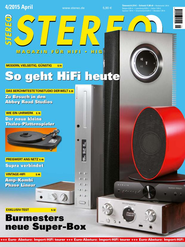 Stereo 4/2015