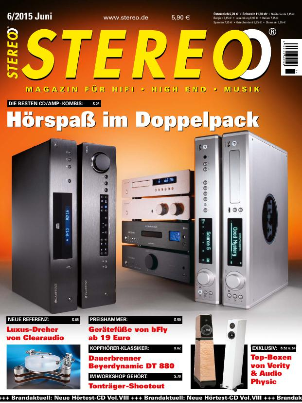 Stereo 6/2015