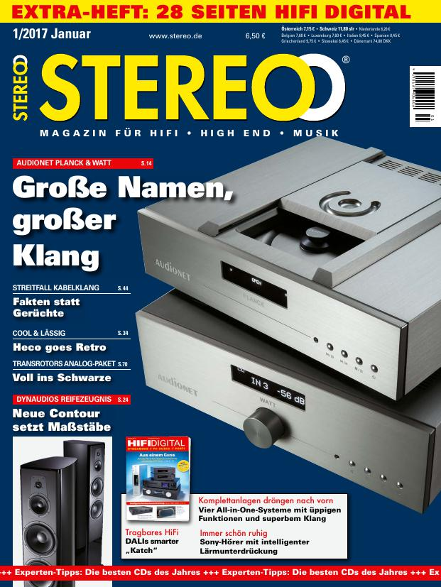 Stereo 1/2017