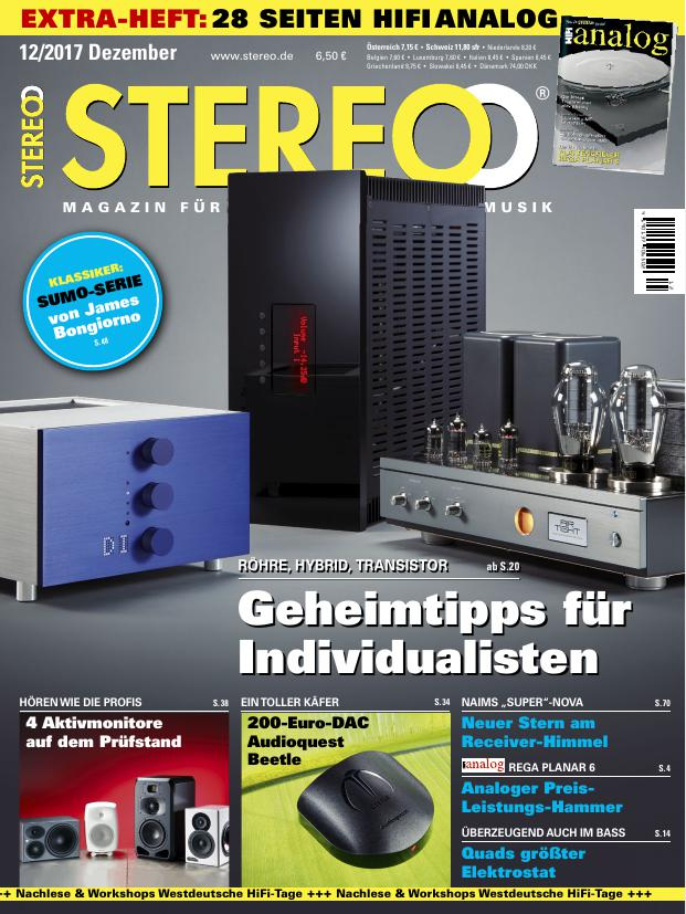Stereo 12/2017