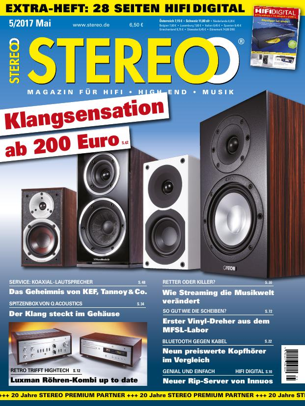 Stereo 5/2017