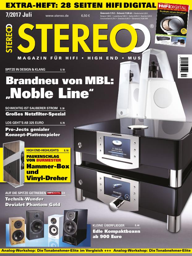 Stereo 7/2017
