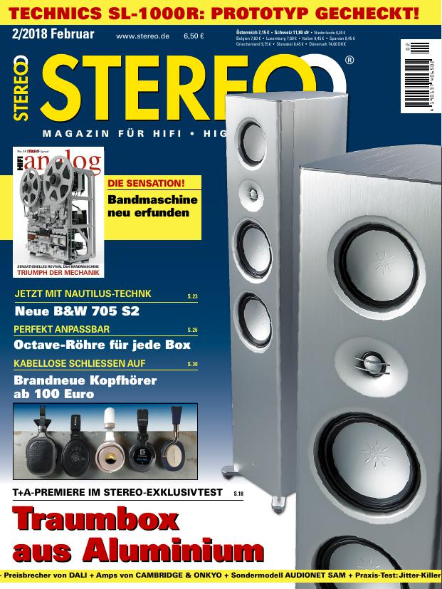 Stereo 2/2018