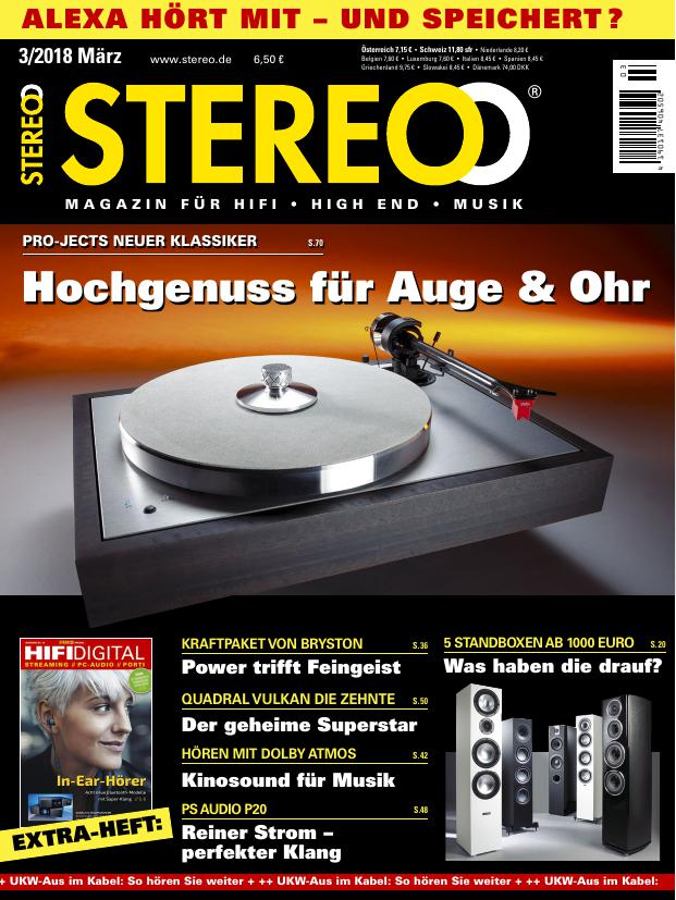 Stereo 3/2018