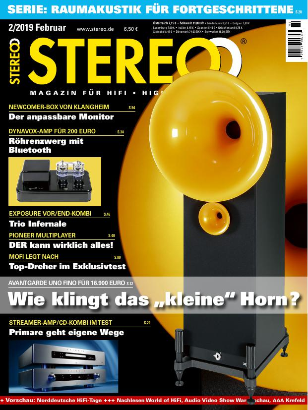 Stereo 2/2019