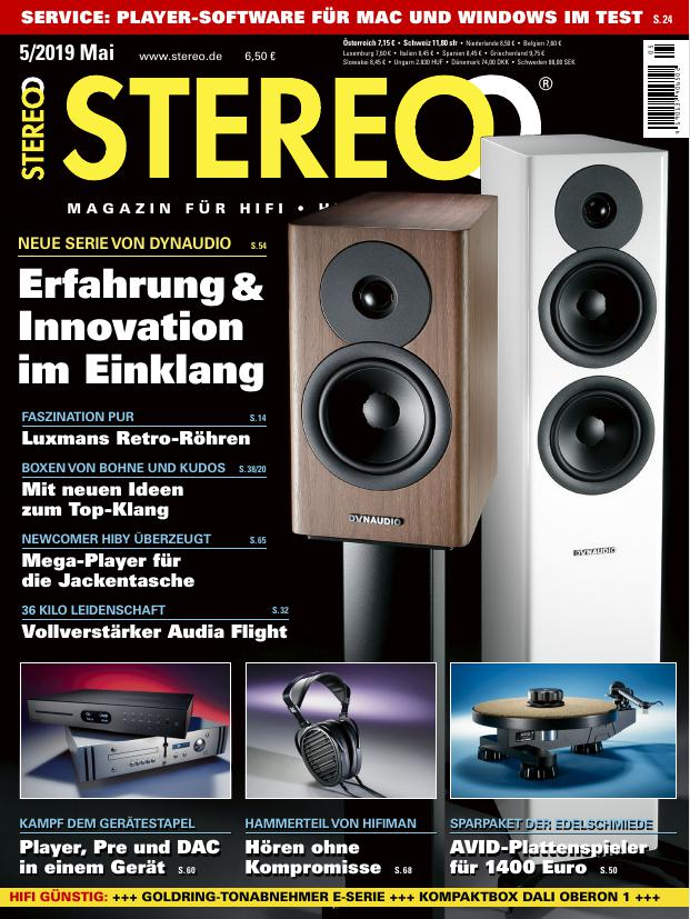 Stereo 5/2019