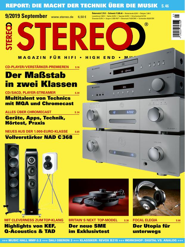 Stereo 9/2019